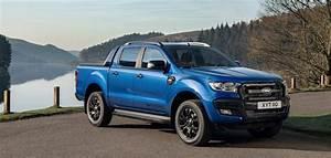 Ford Ranger Black Edition Kaufen : alle infos zum neuen ford ranger wildtrak x 2018 ~ Jslefanu.com Haus und Dekorationen