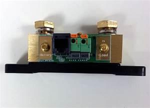 Victron Battery Monitor Bmv-702  Dual Bank