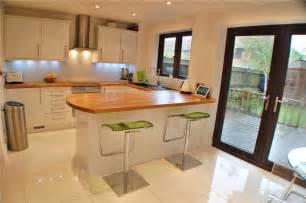 kitchen extensions ideas kitchen remodel white cabinetry terrace interiors home designs small