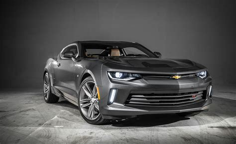 2016 Chevrolet Camaro Ss Convertible Automatic  New Speed