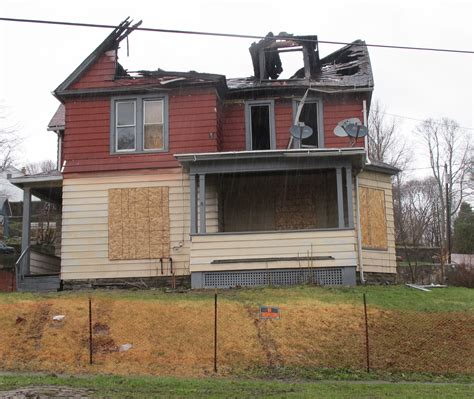 Condemned House by Properties Were All Condemned Houses News Sports