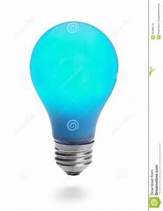 Light And Blue : blue light bulb stock photo image 42485574 ~ Bigdaddyawards.com Haus und Dekorationen