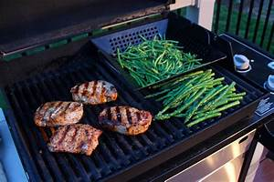 How, To, Grill, Pretty, Much, Any, Veggie, Protein, Or, Fruit, Grilling, Ideas