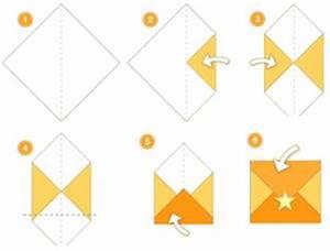 Comment Faire Des Choses En Papier : les 25 meilleures id es de la cat gorie enveloppes sur ~ Zukunftsfamilie.com Idées de Décoration