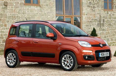 2012 Fiat Panda Uk Price