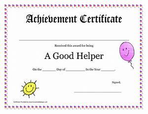 great job certificate templates choice image certificate With good job certificate template