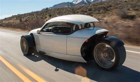 vanderhall laguna roadster exquisite  wheeled driving