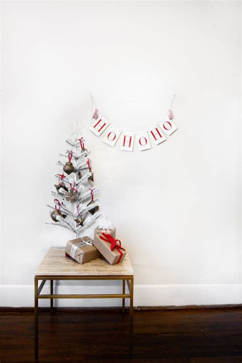 31 Minimalist Christmas Décor Ideas Digsdigs