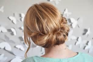 tuto coupe de cheveux coiffure cheveux mi tuto