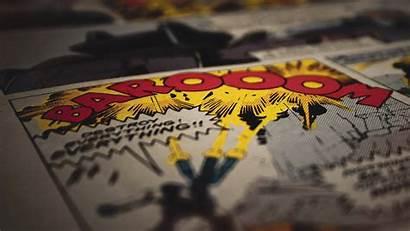 4k Wallpapers Comics Desktop Comic
