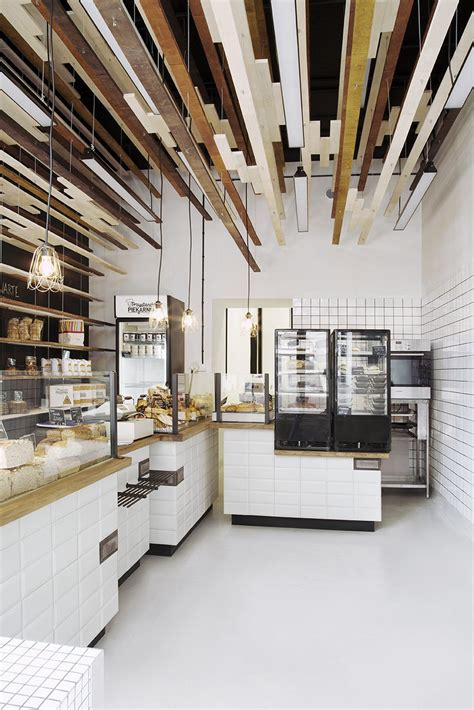 small restaurant kitchen layout ideas inviting bakery design in warsaw exhibiting an eye