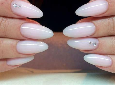 Top 55 Beautiful White Acrylic Nails