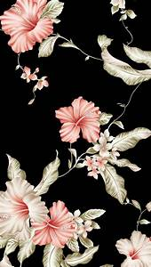 25+ best ideas about Floral wallpaper iphone on Pinterest ...