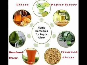 stomach ulcer pain relief medicine
