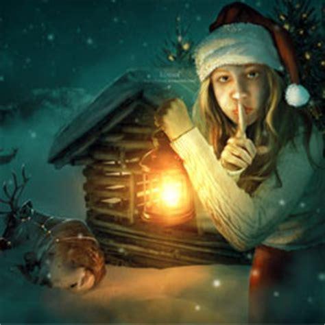 christmas  coming photoshop manipulations psddude