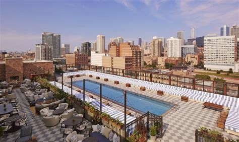 dip   top swimming pools  chicago