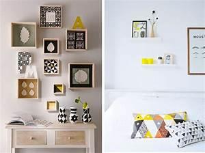 Etagere Pour Cadre Photo : etagere archives mademoiselle claudine le blog ~ Premium-room.com Idées de Décoration