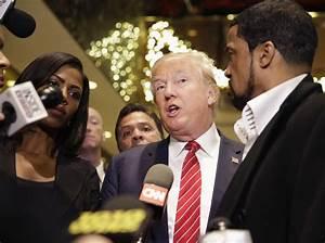 Black pastors press Trump on tone during closed-door ...
