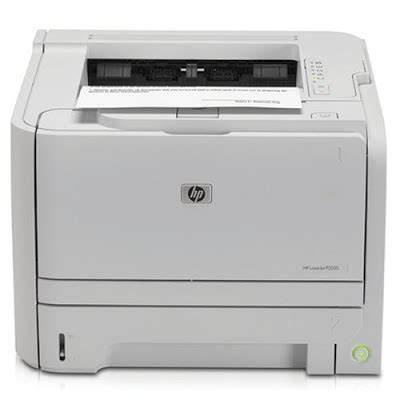 Create an hp account and register your printer; HP LaserJet P2035 Driver Downloads | Download Drivers Printer Free