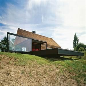 Architekt chalupy