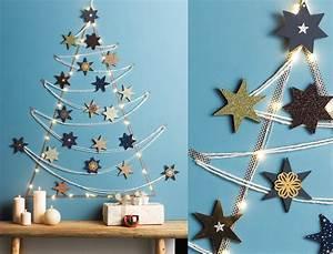 Decoration A Faire Soi Meme De Noel