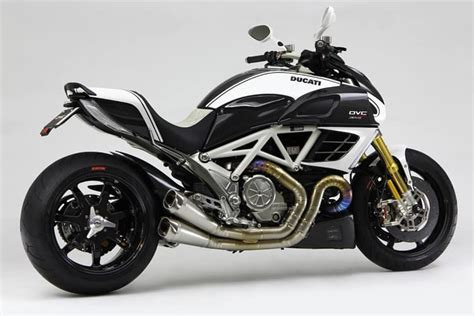 Gambar Motor Ducati Diavel by Gambar Modifikasi Motor Ducati Foto Modifikasi Motor Ducati