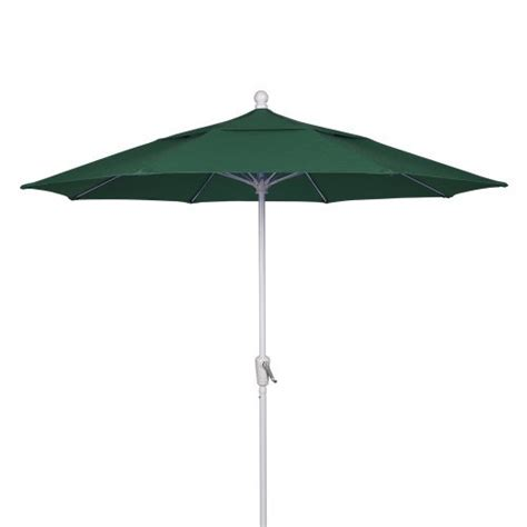 9 ft patio umbrella walmart fiberbuilt 9 ft alunimum wind resistant patio umbrella