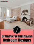 Scandinavian Bedroom Design Ideas Dramatic Scandinavian Bedroom Designs