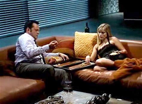 celebrity backgammon players
