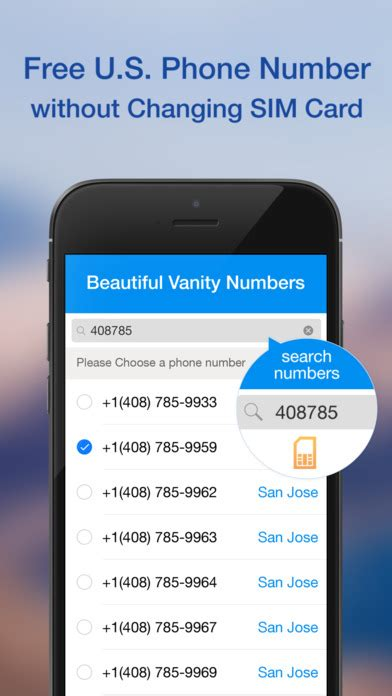 phone number on iphone telos free phone number unlimited call and texts on the