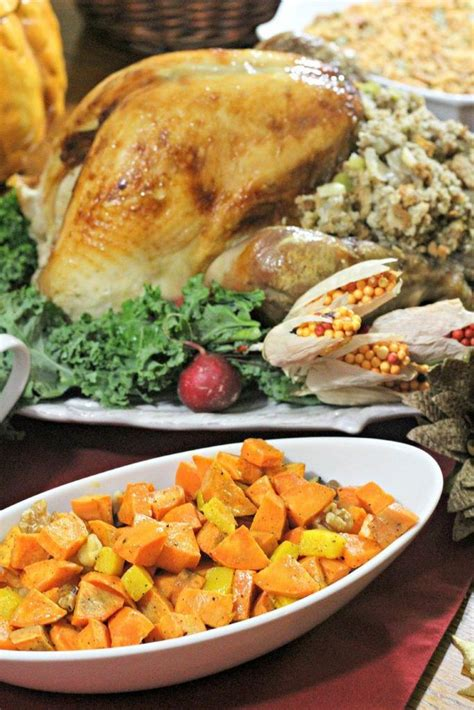 amazing thanksgiving recipes sweet sour pumpkin and sweet potato amazing thanksgiving side dish recipe sauces