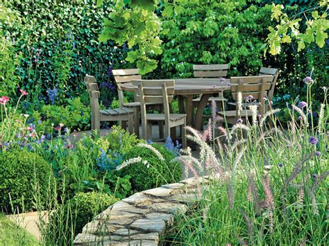 Feng Shui Im Garten  Gartengestaltung Dekoration