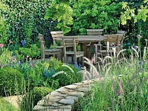 Sitzplatz Gestalten Garten : feng shui im garten gartengestaltung dekoration gartenpraxis mein garten ~ Markanthonyermac.com Haus und Dekorationen