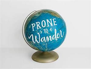 Vintage Globes ... World Globe Quotes