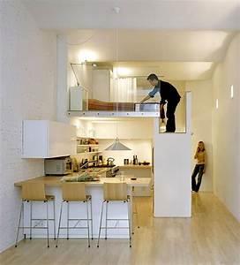 50, New, Small, Studio, Apartment, Design, Trends, 2021, -, Modern, Tiny, U0026, Clever