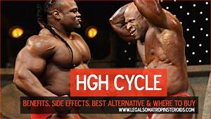 Hgh Cycle