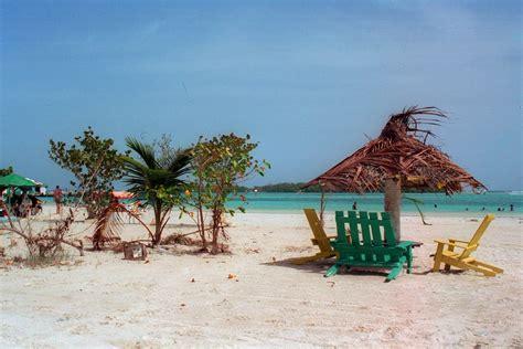 Dominican Republic Tourist Destinations