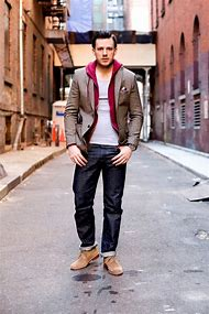 Men Casual Fashion Clothing