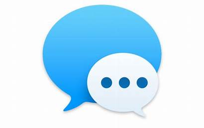 Messages Chat Exit Icon App Mac Os