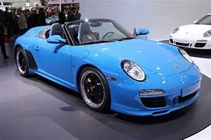 Mafia Porsche Gemballa Paris : 2010 paris auto show 2011 porsche 911 speedster and gts ~ Medecine-chirurgie-esthetiques.com Avis de Voitures