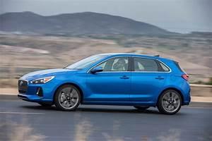 2018 Hyundai Elantra GT Starts At 20235 Motor Trend
