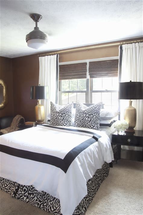 master bedroom eclectic bedroom atlanta  dayka