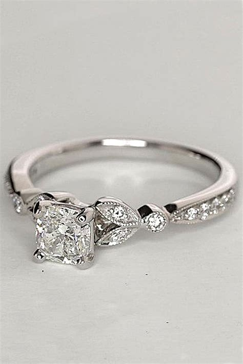 25 cheap engagement rings ideas on cheap