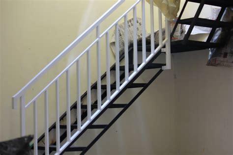 tangga scaffolding 2 tangga besi
