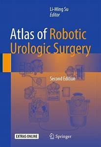 Atlas Of Robotic Urologic Surgery  Ebook Rental  In 2020