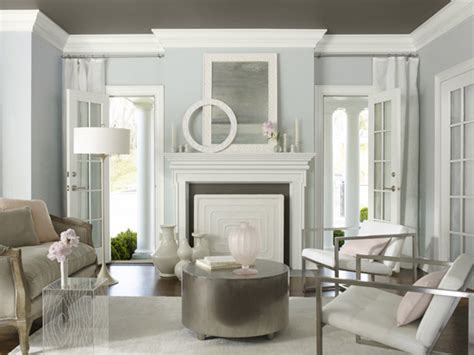 ceiling color for gray walls gray paint color inspiration bungalow home staging redesign
