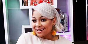 See Raven-Symoné's Edgy New Hair | Style | BET