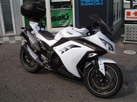 Kawasaki Jp by カワサキshopプレジャーから ツーリングに役立つニンジャ250用カスタムパーツ4種がリリース カワサキイチバン