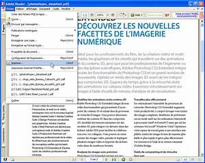 Convertir un document pdf en un fichier jpeg universal for Document pdf en html