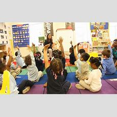 Wv Metronews State Leads Way Nationally In Universal Prek  Wv Metronews